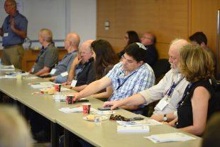 Picture 31 of מפגש הוועדה המייעצת